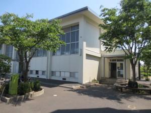 藤沢市遠藤道場施設 遠藤公民館